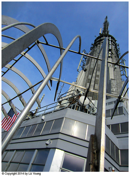 Culinary and City Tours at the Empire State Building