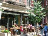 West Village's fun New York City restaurants